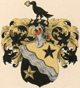 Bellingshauseni suguvõsa aadlivapp